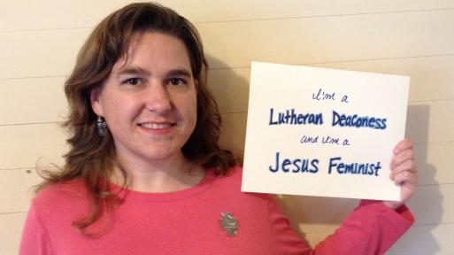 I'm a Jesus Feminist
