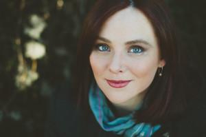 Sarah Bessey, author of Jesus Feminist