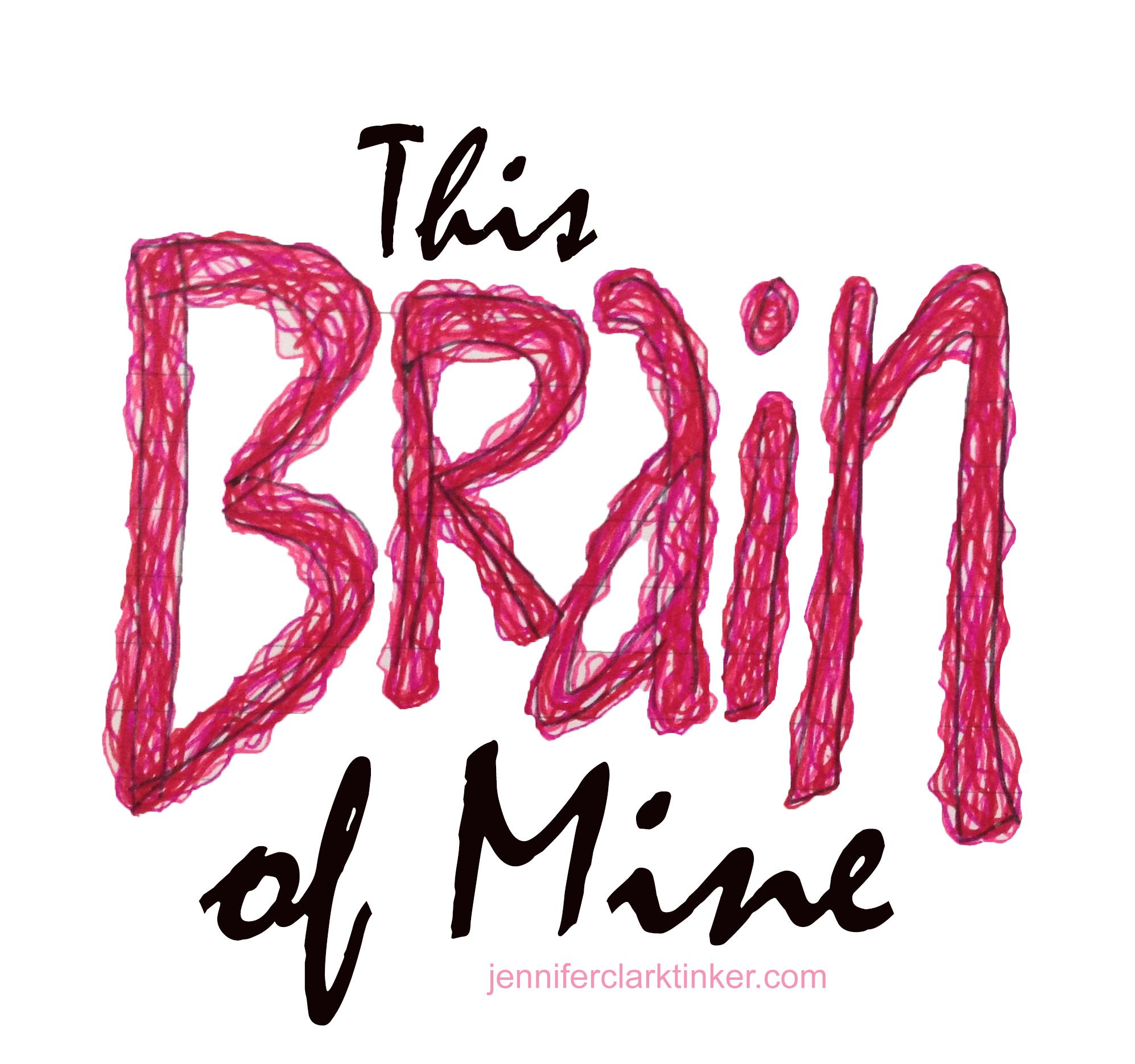 BrainofMine